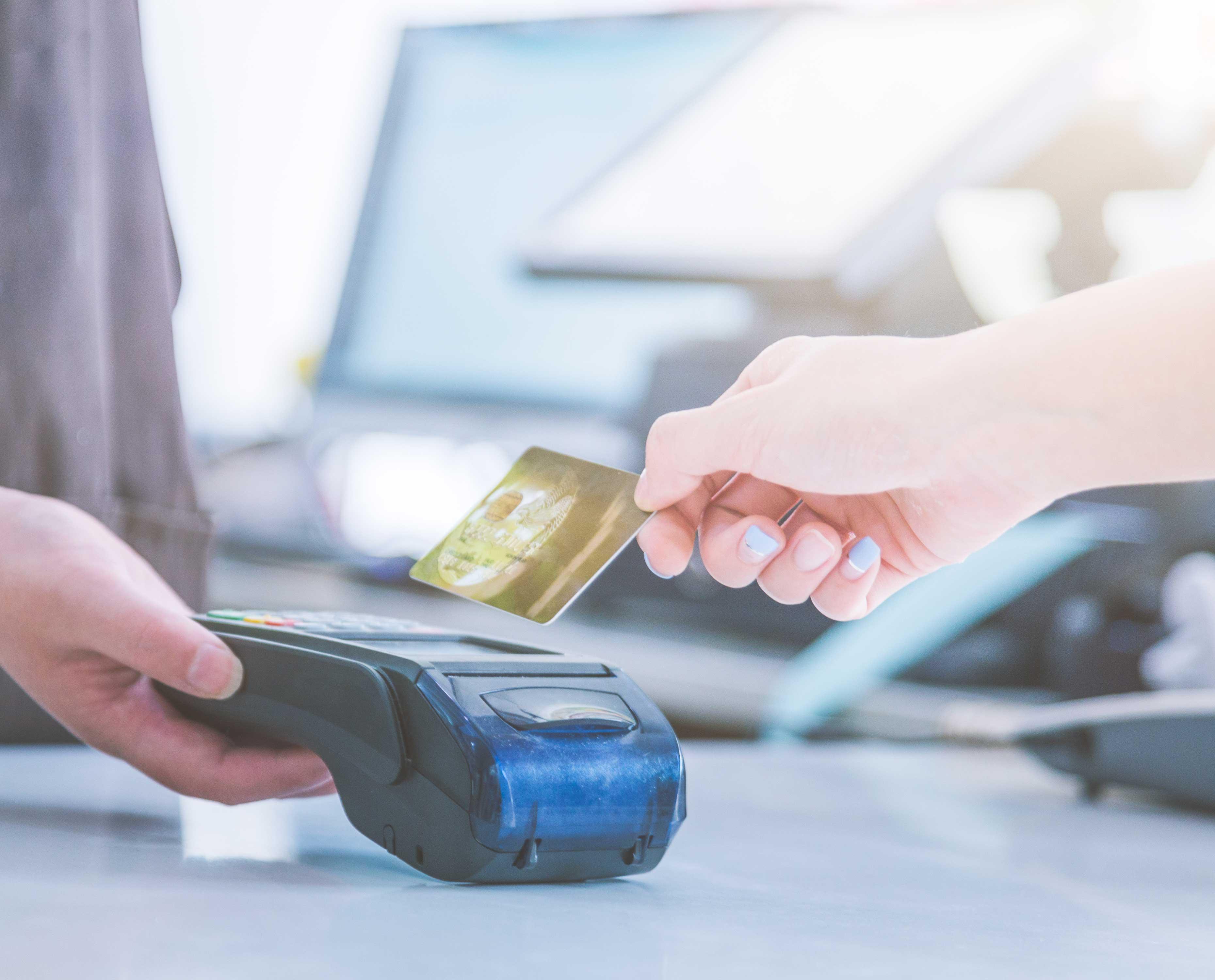 Retail POS Software | Retail Management Software | LSNetX