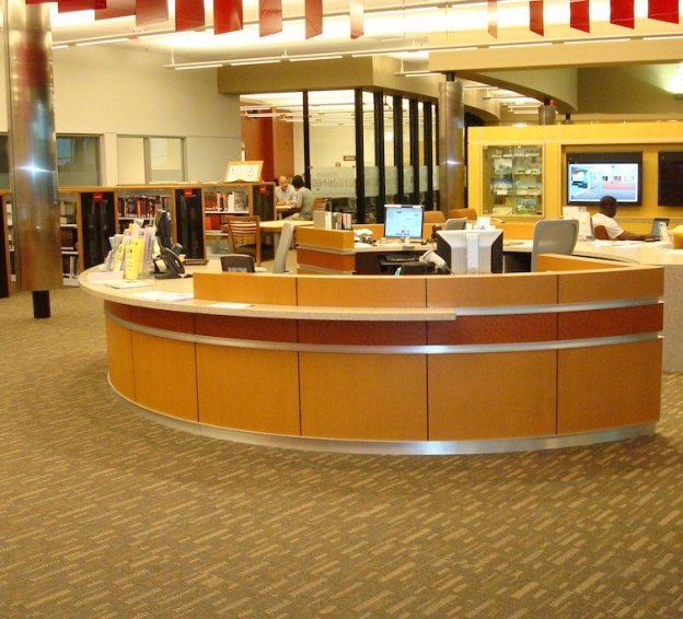 Library Circulation System   Automated Library Circulation System   LIBSYS 10