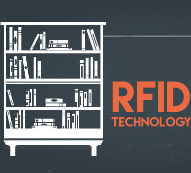 Shelf Management in Library | RFID Library System | LIBSYS 10