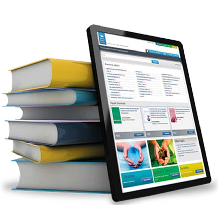 Library Automation Software | Library Automation System | LIBSYS